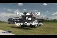 Hydraulic Kit for Agco Combines