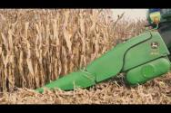Foresight® option for Corn Height Control